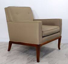 50s Armchair American Armchair Mid Century Modern Antique Chairs Ebay