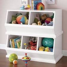 land of nod bankable bookcase storagepalooza white toy cubby toy storage storage and playrooms