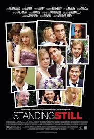 amazon com standing still jon abrahams amy adams roger avary