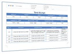 software testing templates u2013 50 ms word 40 excel spreadsheets
