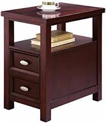 cherry lift top coffee table amazon com lift top coffee table in cherry finish with storage