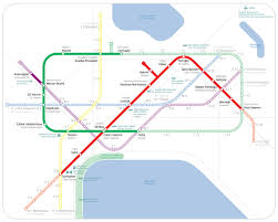 Athens Metro Map by Azerbaijan Metro Map Major Airports Traffic Figures