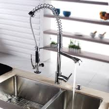 metal kitchen sink and cabinet combo kraus kitchen combo series khf20333kpf1602ksd30ch