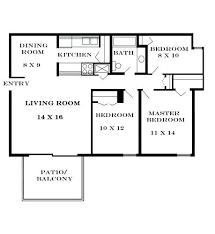 small 3 bedroom house floor plans small 3 bedroom house plans comfortable 3 bedroom house plans with