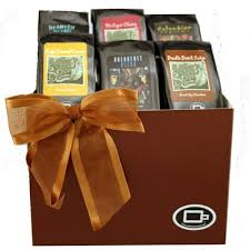 gourmet coffee gift baskets coffee sler variety pack gourmet coffee gift basket coffee