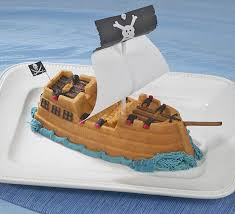 pirate ship cake pirate ship cake pan