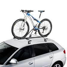 Bike Fork Mount Walmart by Bikes Yakima 2 Bike Rack Yakima Bike Rack Trunk Thule Sidearm