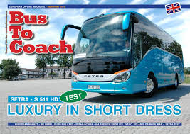 setra bus service manual bustocoach european on line magazine september 2016 by transport