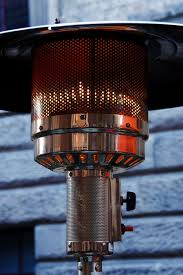 best propane patio heaters the best patio heater to stay warm outside this winter modern