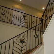 stained glass staircase railing 14 ideas to elevate your home