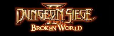 dungeon siege 2 broken dungeon siege heaven