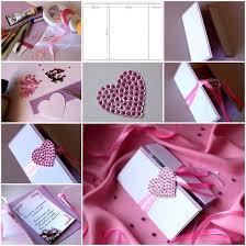 how to make a diy greeting card u2013 craftbnb