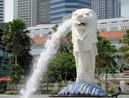singapore lion many stories one singapore lion city marks national day the