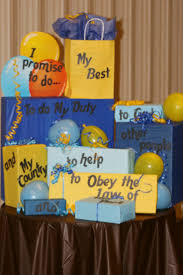 Blue And Gold Baby Shower Decorations by 40 Best Blue And Gold Decorations And Themes Images On Pinterest