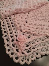 crochet broomstick lace best 25 broomstick lace ideas on broomstick lace