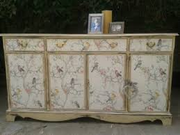 Decoupage Kitchen Cabinets Cabinets Home Styles Uk
