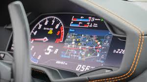 lamborghini huracan speedometer first drive 2016 lamborghini huracán lp610 4 spyder