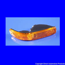 turn signal parking light assembly turn signal parking light assembly nsf certified front right fits