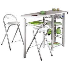 cdiscount table cuisine table cuisine avec tabouret assez bar et tabouret magnifique table