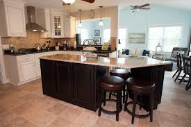 soup kitchens in island granite countertop kitchen cabinets without handles craftsman