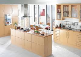Kitchen Urban - kitchens kitchenworld exeter urban beech kitchen