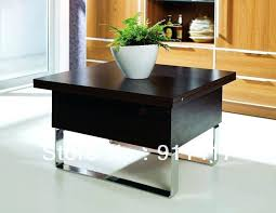 coffee table extendable top coffee table with extending top smart furniture