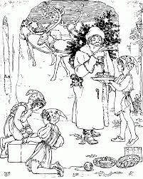 christmas coloring pages for adults to print free coloring home