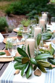 Gold Table Centerpieces by Table Centerpieces Candles U2013 Slowlie Net