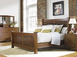 Topnotch Craftsman Bedroom Designs You Can Take Ideas From - Arts and craft bedroom furniture