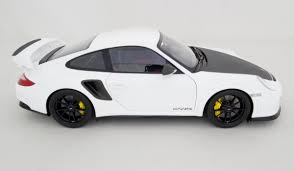 porsche 911 gt2 rs 2010 scale model cars