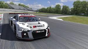 Audi R8 Build - iracing 2017 season 1 build released sim racing paddock
