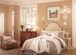 what colors of paint should i use to create a tranquil bedroom