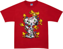 snoopy christmas t shirt christmas snoopy t shirt 80stees t shirt review