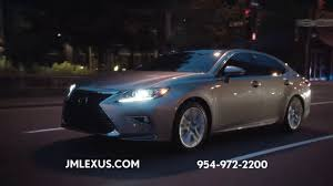 jm lexus pompano beach luxury spring savings event new 2017 lexus es 350 youtube