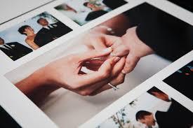 matted photo album wedding album archives chris leary weddings