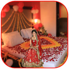 First Night Bedroom Videos Suhagrat Bedroom Decoration Android Apps On Google Play
