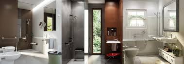 Bathroom Safety For Elderly by Bathrooms For Disabled Aids And Health Safety Goman Srl