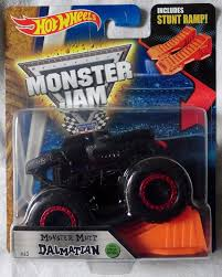 monster mutt truck videos amazon com wheels monster jam 43 monster mutt dalmatian