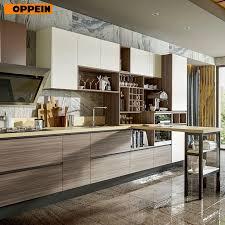 modern kitchen cabinet design for small kitchens oppein modern style modular kitchen designs for small kitchens modern kitchen furniture plcc17011