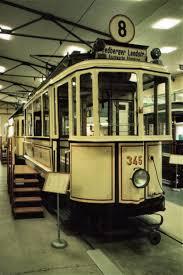 B Otisch Fahrzeuge Der Straßenbahn Frankfurt Am Main Baureihe A B