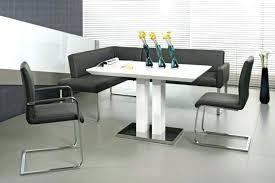 table et banc de cuisine banc table a manger gallery of table d angle cuisine personne table