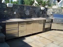 outdoor kitchen backsplash outdoor kitchen decorating ideas grey outdoor