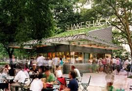 she shack madison square park nyc shake shack