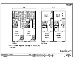 floor plans for two story houses manorwood two story homes southport ns322a find a home