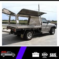 Pickup Canopy For Sale by Aluminum Truck Canopy Aluminum Truck Canopy Suppliers And