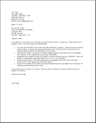 sample cover letter ireland writing a cv cover letter 20 cover