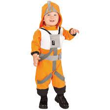 Luke Skywalker Halloween Costume Size 2t 4t Baby U0026 Toddler Halloween Costumes Sears