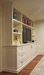media cabinet with drawers media centers sj sallinger designs