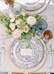 wedding plate settings 24 fabulous wedding table place settings we d to sit to