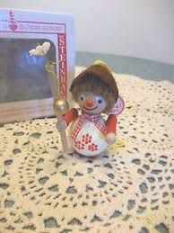 steinbach german wooden ornaments baker